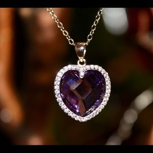 Jewelry - Silver 925 necklace